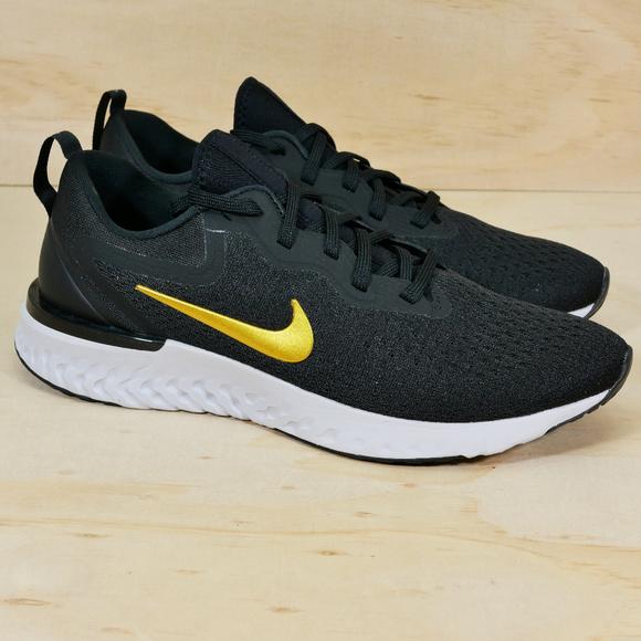 Nike Shoes | Nike Odyssey React Black